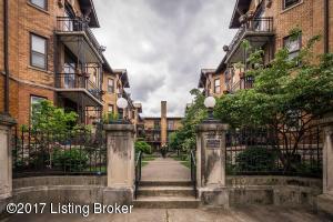 416 W Breckinridge St #A6, Louisville, KY 40203