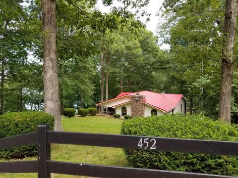 452 Lake Shore Ln, Leitchfield, Kentucky 42754 - ByOwner.com