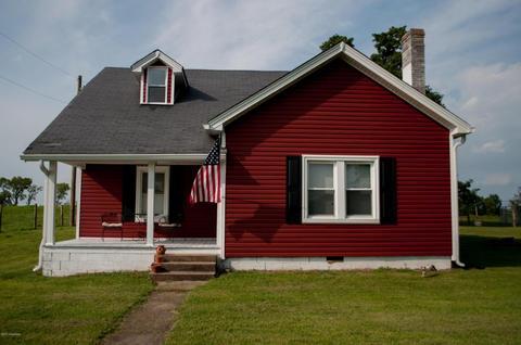 10126 Elmburg Rd, Pleasureville, KY 40057