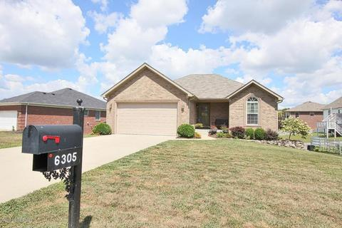 6305 Clarks View Dr, Charlestown, IN 47111