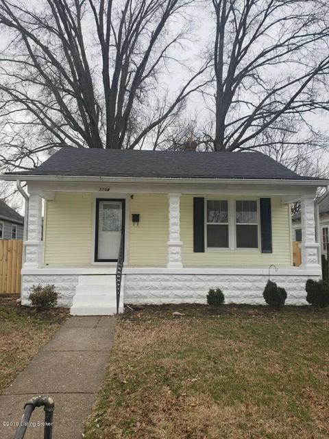 South Louisville, Louisville, KY Foreclosures & Foreclosed