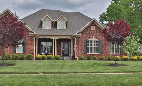 Wondrous 4505 Salvatore Way Louisville Ky 40241 Download Free Architecture Designs Scobabritishbridgeorg