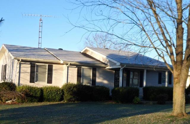 369 Williams Rd, Campbellsville, KY 42718