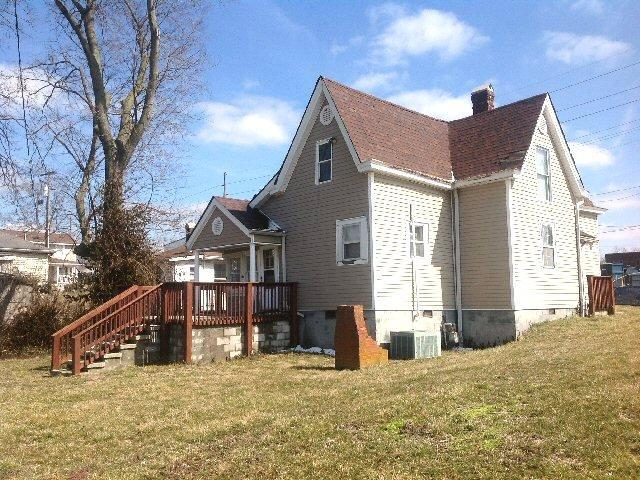 128 N Maple St, Winchester, KY