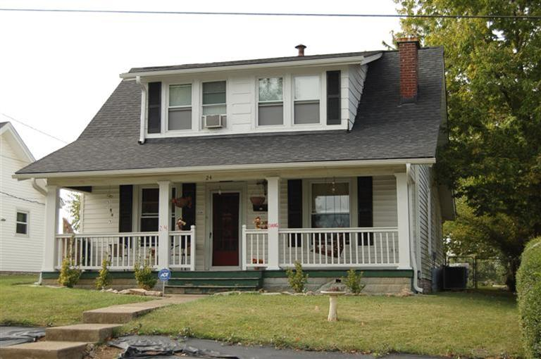 24 Magnolia St, Winchester KY 40391