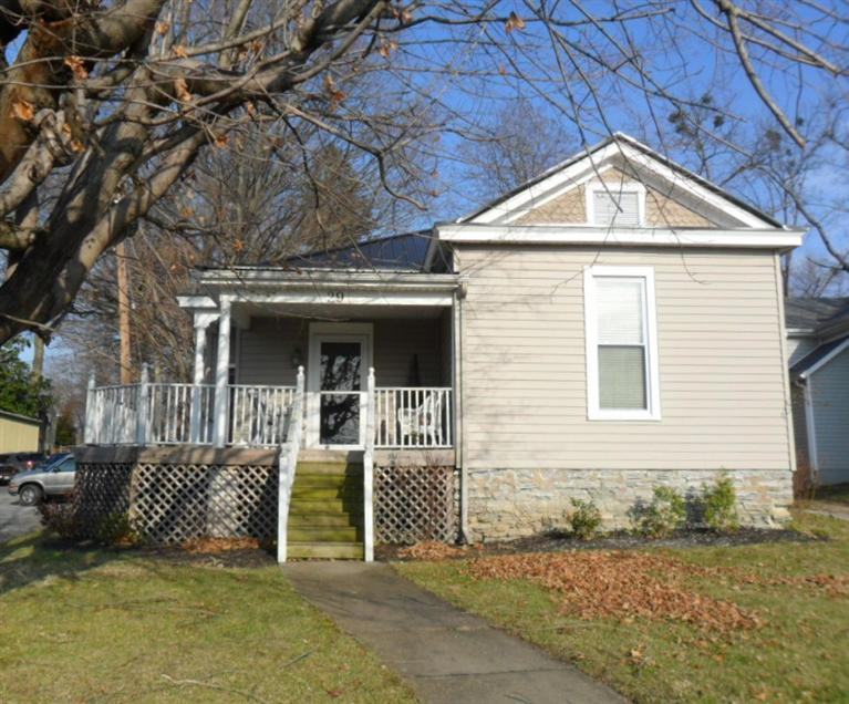 29 E High St, Mount Sterling, KY