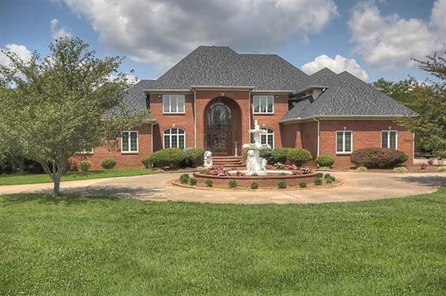 Loans near  Big Pond Cir, Lexington KY
