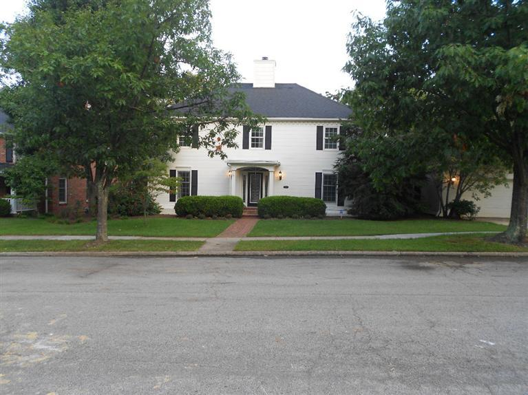 2055 Manor, Lexington, KY