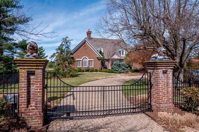 Loans near  Walnut Grove Ln, Lexington KY