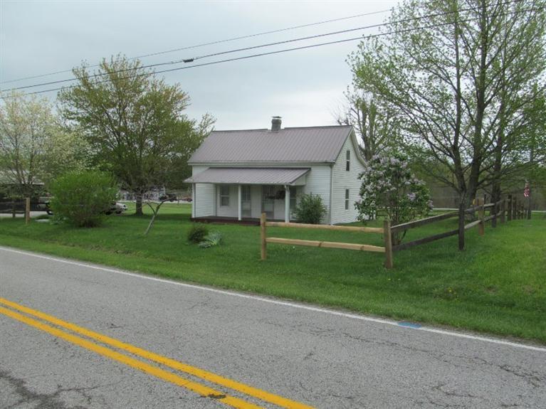 13770 Kentucky Highway 1247, Waynesburg, KY