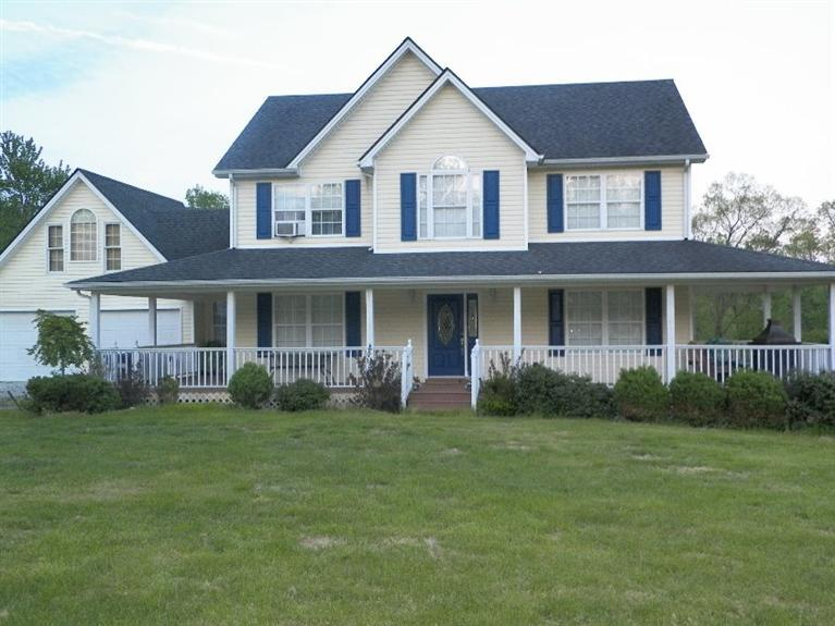 453 Oak Ridge Rd, Clay City, KY