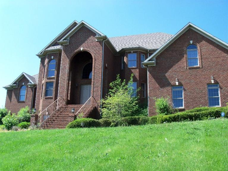 318 Briarcliff, Danville, KY
