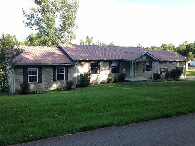 166 Old Big Hill Rd, Mount Vernon KY 40456