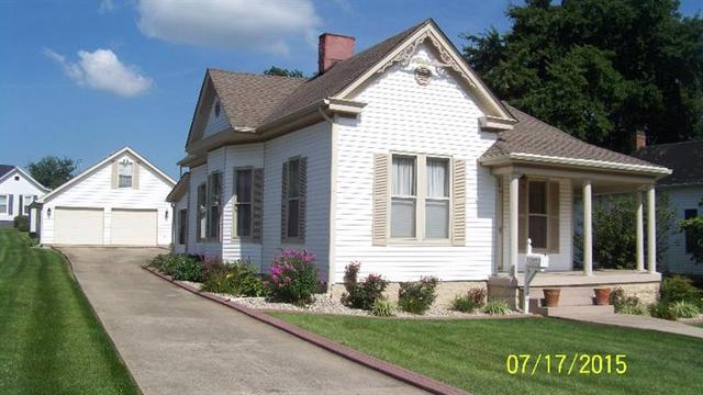 224 Logan Ave, Stanford, KY