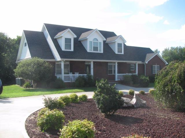 241 Bluffwood Dr, Danville, KY