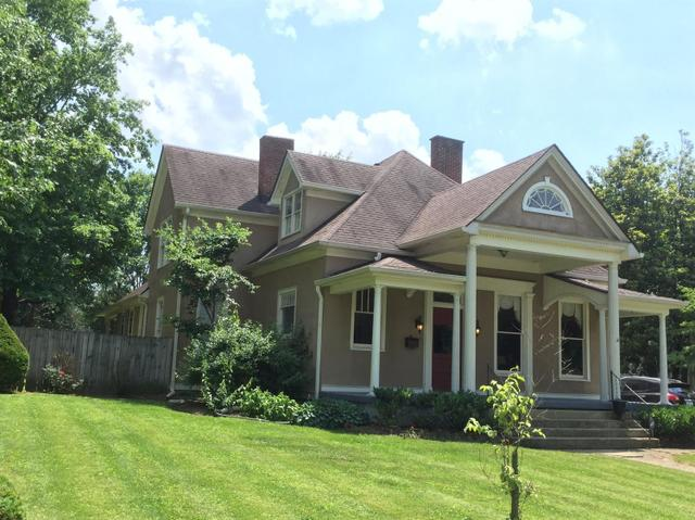 224 Montgomery Ave, Versailles, KY