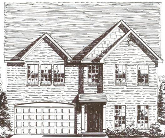 1753 Amethyst Way, Lexington, KY