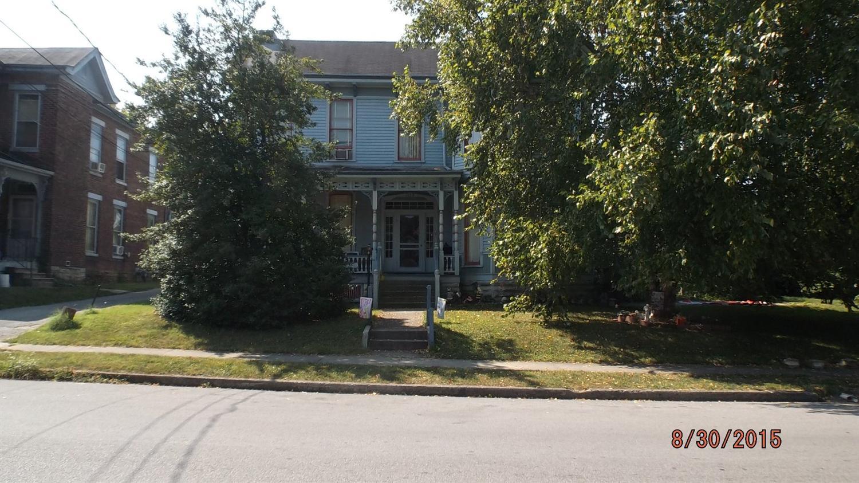 309 E Pleasant St, Cynthiana, KY