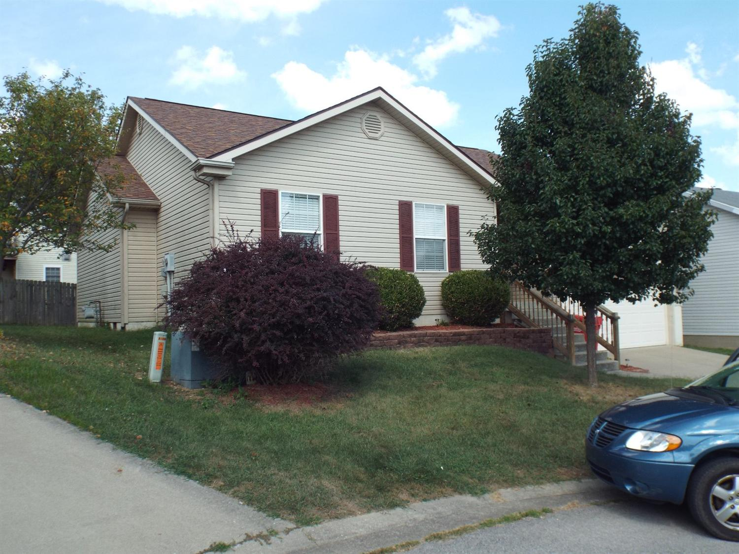 109 Olympic Ct, Frankfort, KY