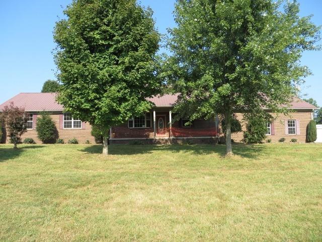 1305 Maretburg Cemetery Rd Mount Vernon, KY 40456