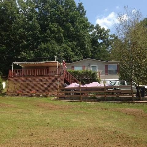 1904 Lake Linville Rd, Mount Vernon KY 40456