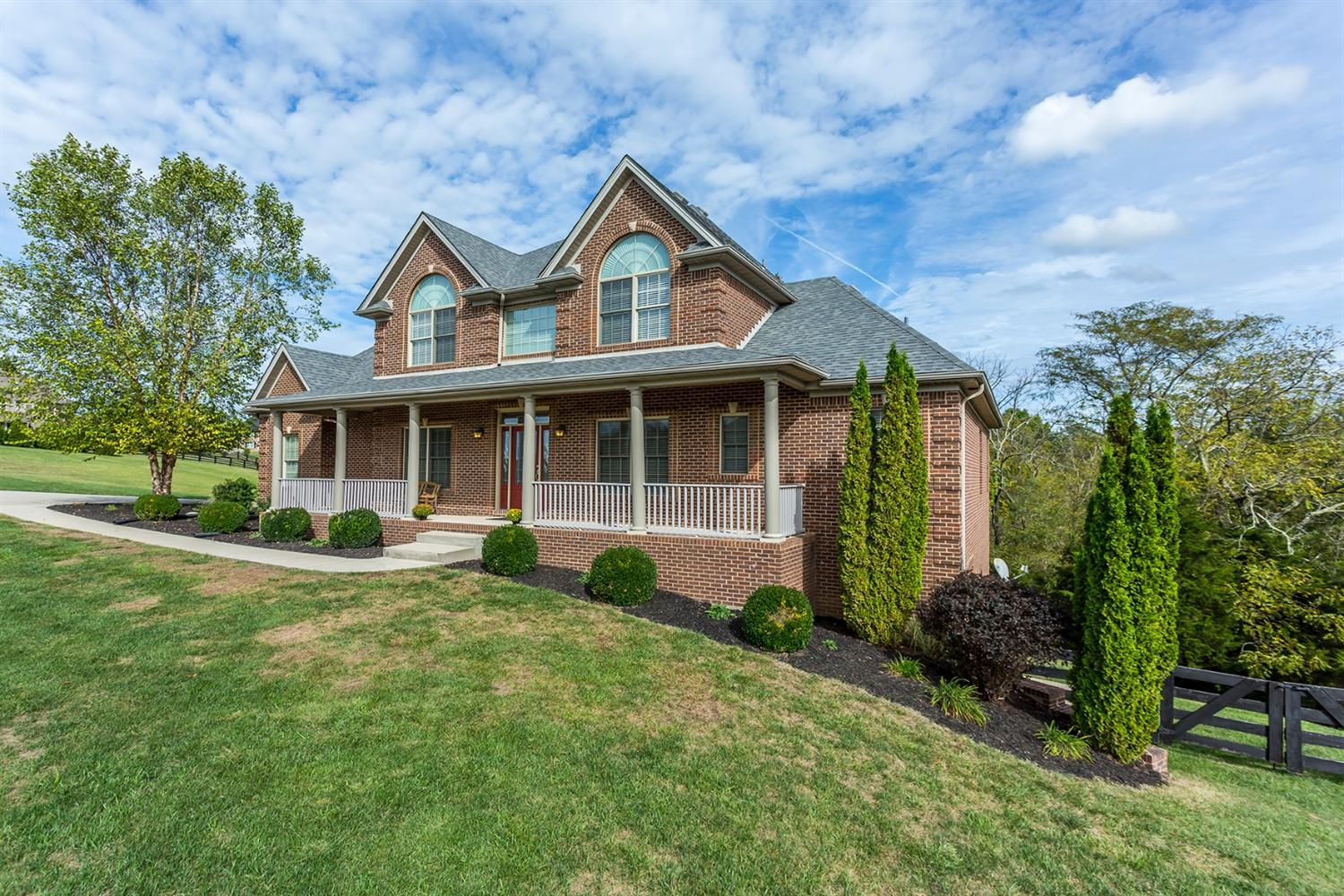 709 Canefield Ct, Richmond, KY