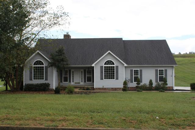 314 Briarcliff, Danville, KY