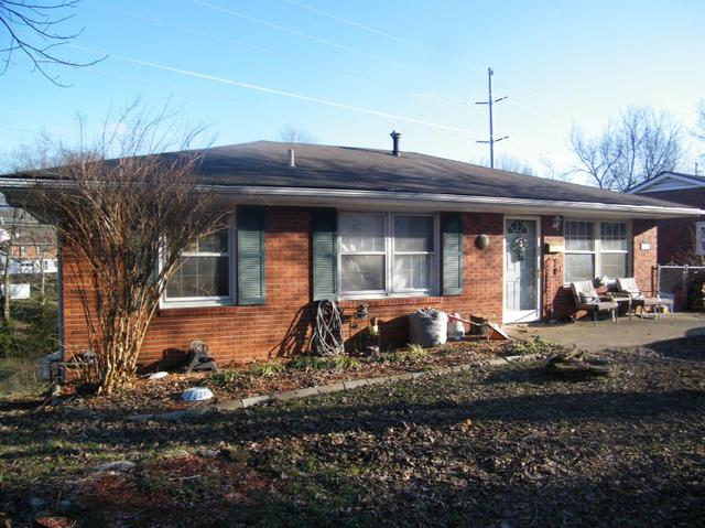 135 Meredith Ave, Frankfort, KY