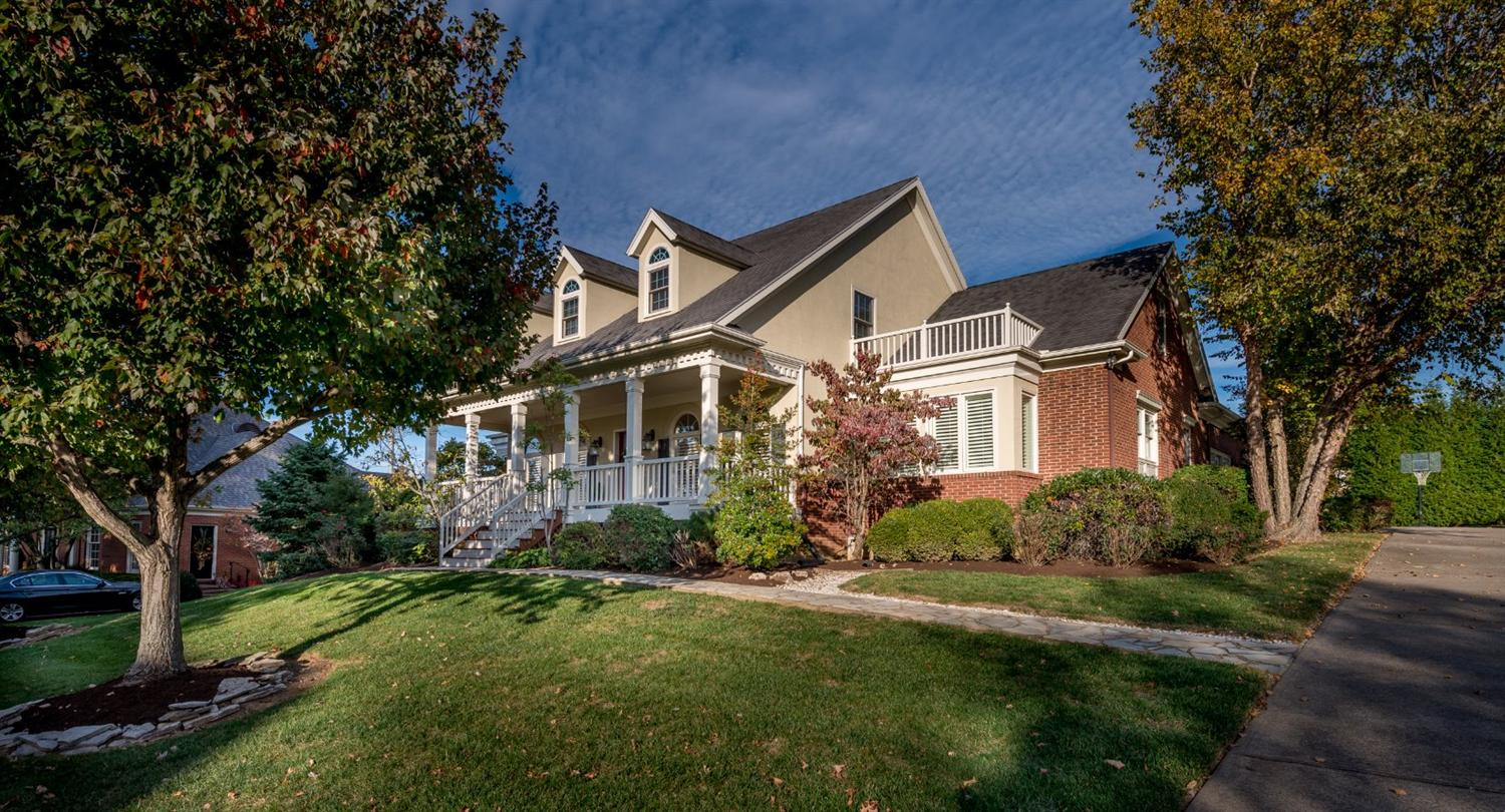 3608 Hidden Pond Rd, Lexington, KY