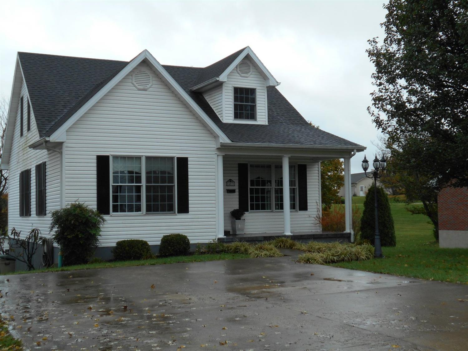 407 Nevada Ave, Mount Sterling, KY