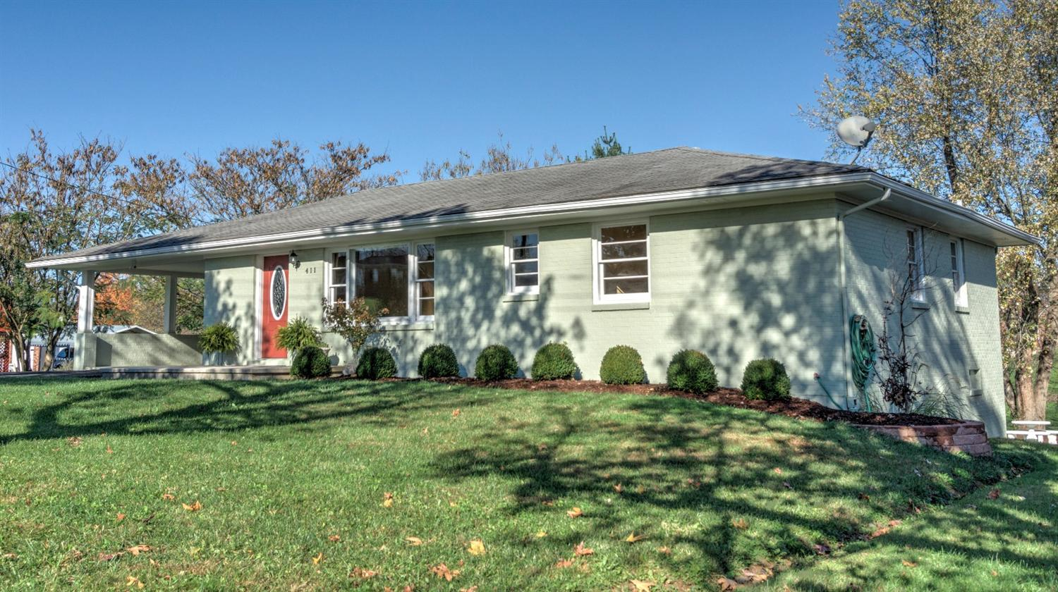 411 Crab Orchard St, Lancaster, KY