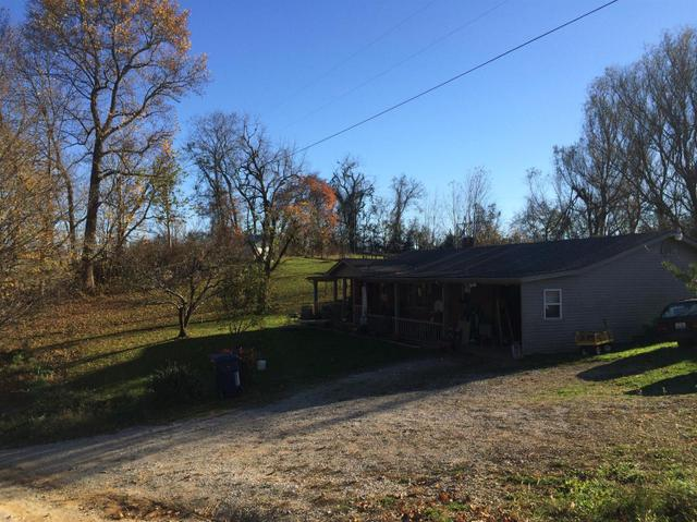249 Sinking Valley Springs Rd, Mount Vernon KY 40456