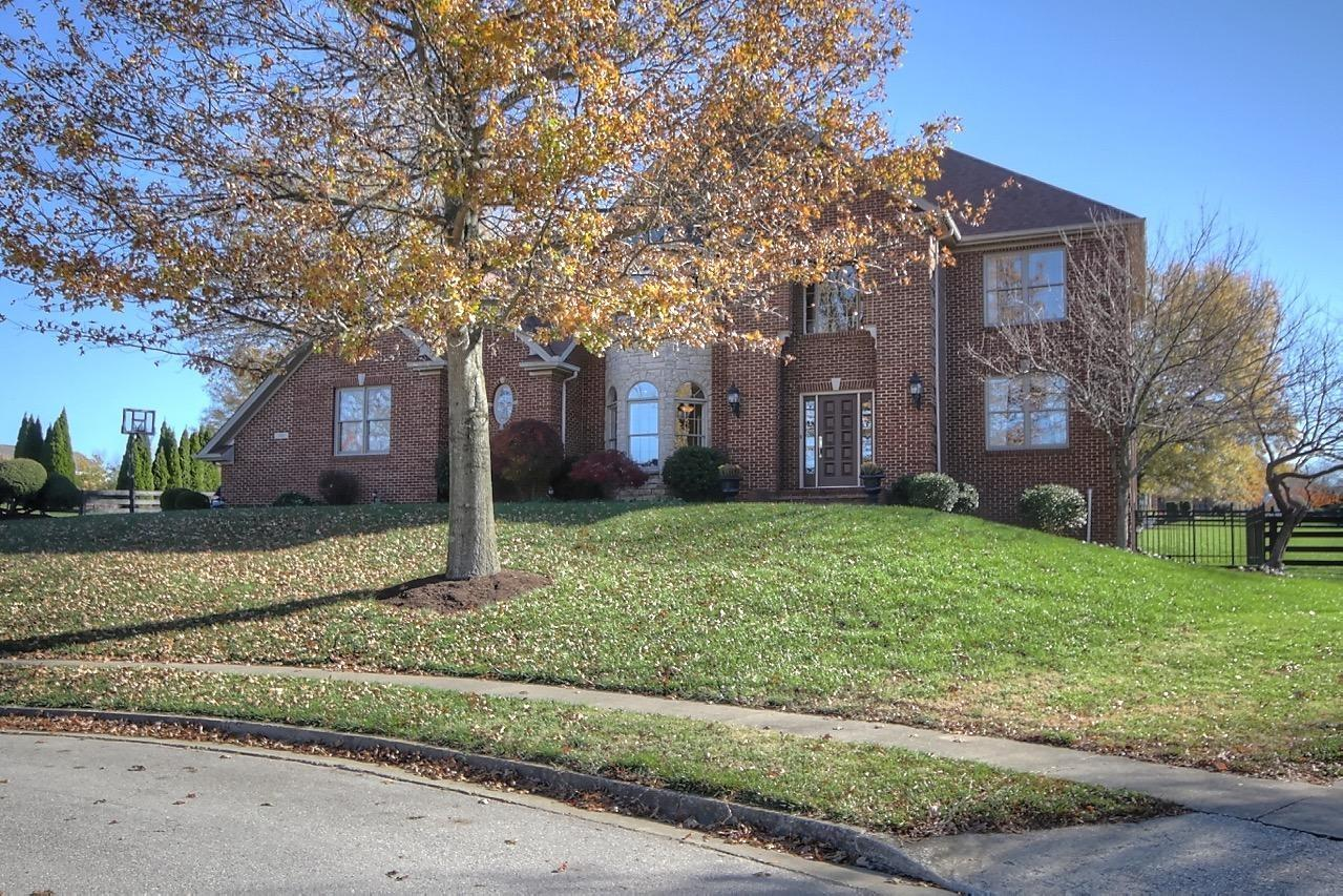 103 Windy View Ct, Nicholasville, KY