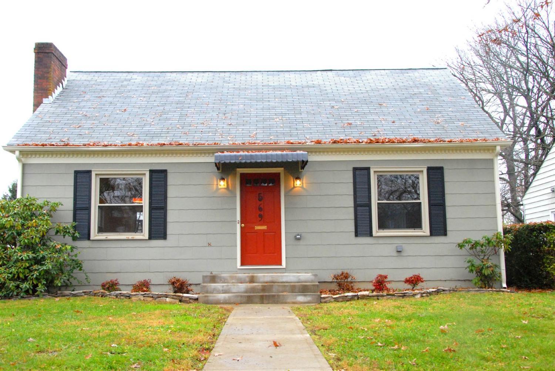 569 Longview, Lexington, KY
