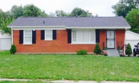 2304 Cabot Dr, Lexington, KY