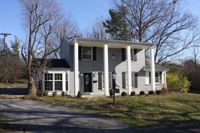 Loans near  Elmendorf Dr, Lexington KY