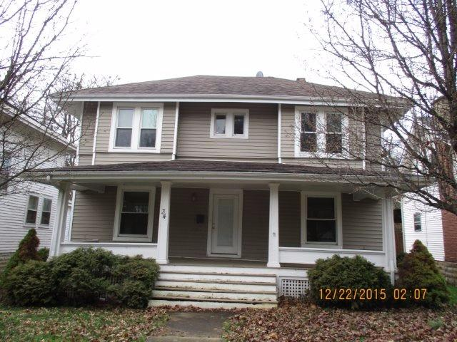34 Samuels Ave, Mount Sterling, KY