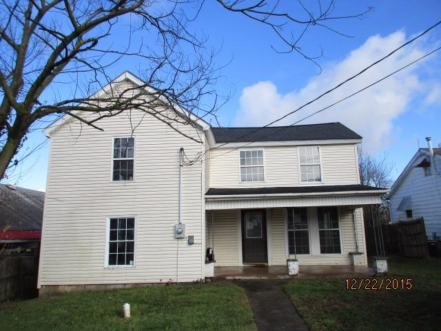 129 Holly Ave, Winchester, KY