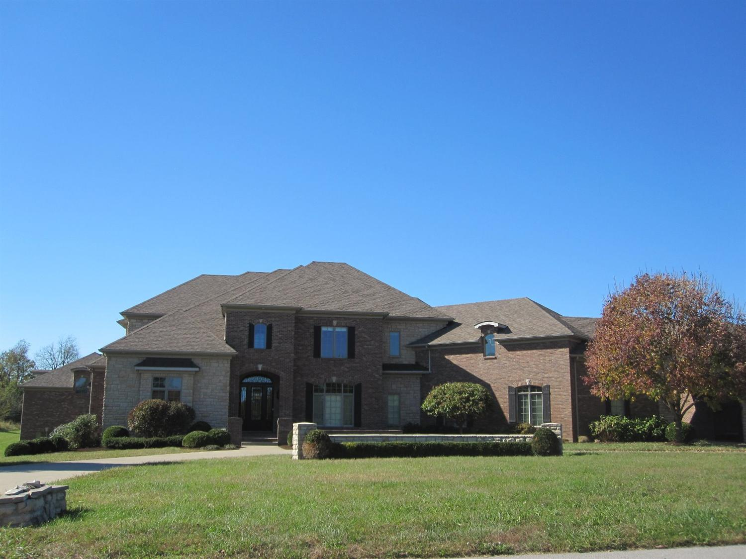 161 Pearl Ln, Nicholasville, KY