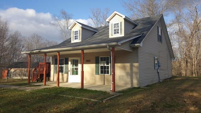 499 Stephens Rd, Mount Vernon KY 40456