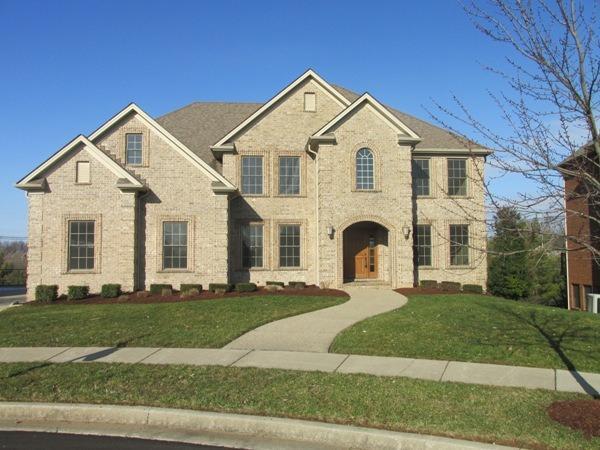 Loans near  Barnwell Ln, Lexington KY