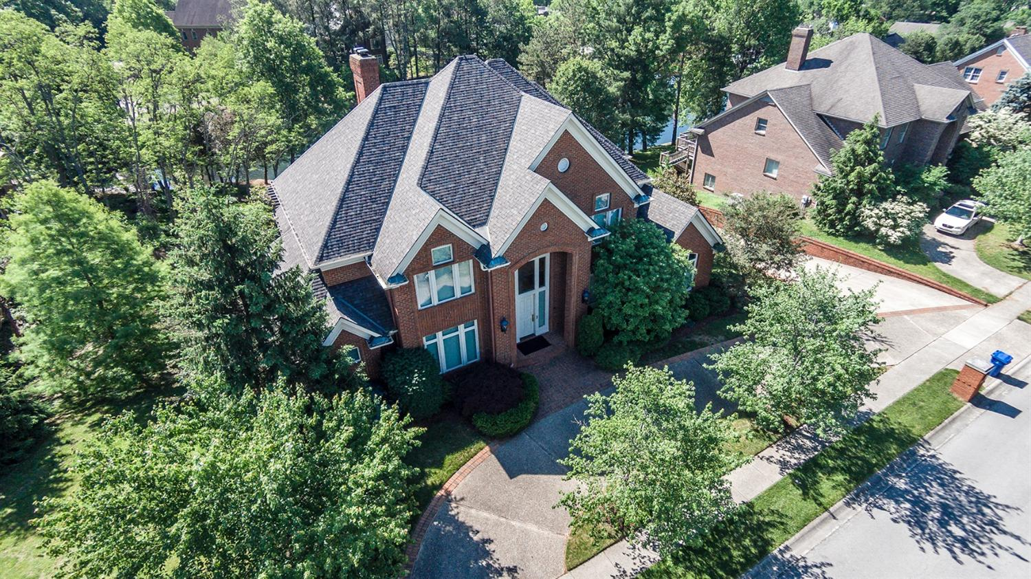 3540 Castlegate Wynd, Lexington, KY