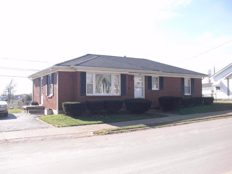 324 Richmond Rd, Lancaster, KY