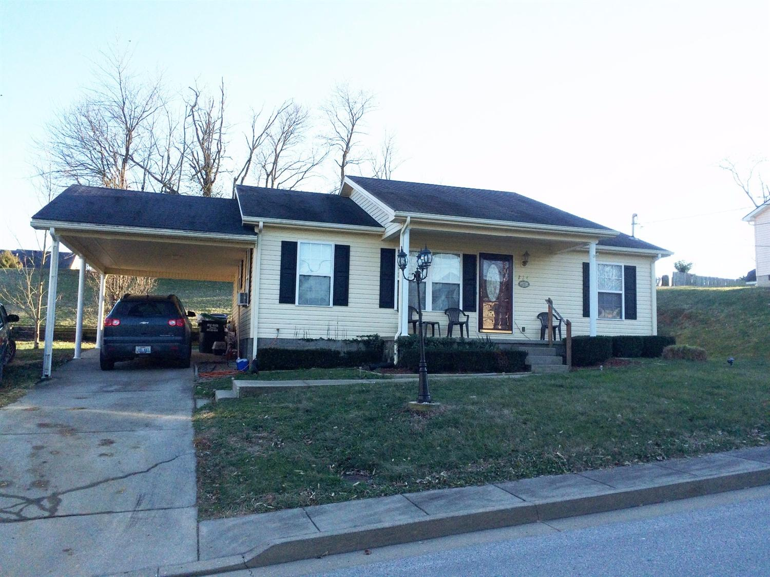 224 Strother St, Mount Sterling, KY