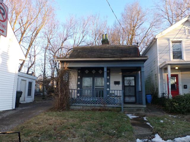 218 Old Georgetown St, Lexington KY 40508