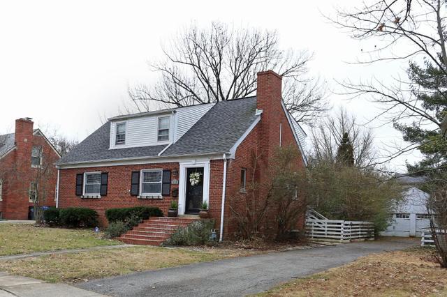 414 Henry Clay Blvd, Lexington KY 40502