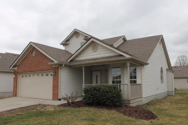 2005 Willis Ln, Lexington KY 40511