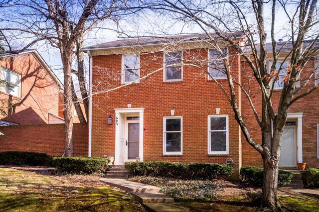 1144 Turkey Foot Rd, Lexington KY 40502