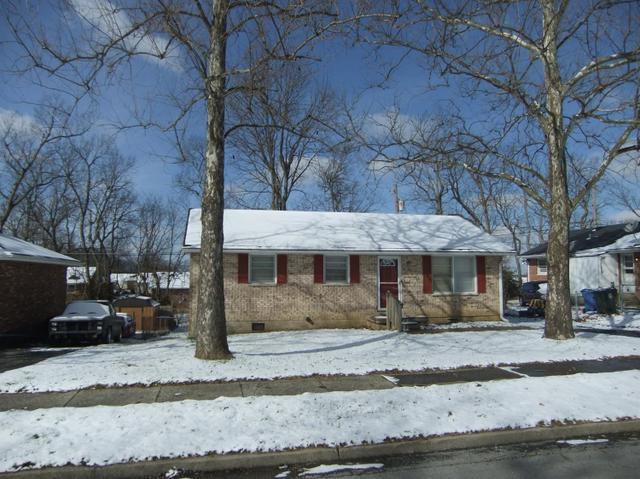3705 Red River Dr, Lexington KY 40517