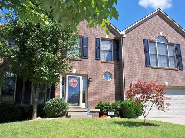 521 Forest Hill Dr, Lexington KY 40509